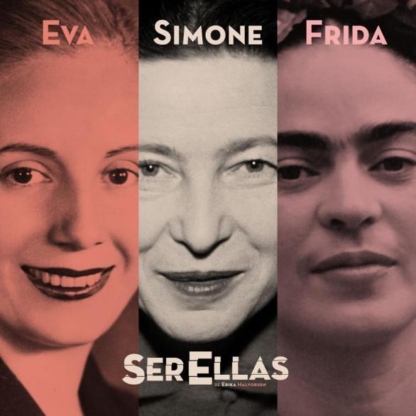 Ser Ellas 1