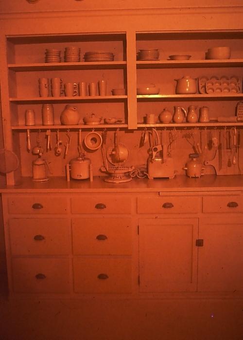 The kitchen Robin Weltsch 2