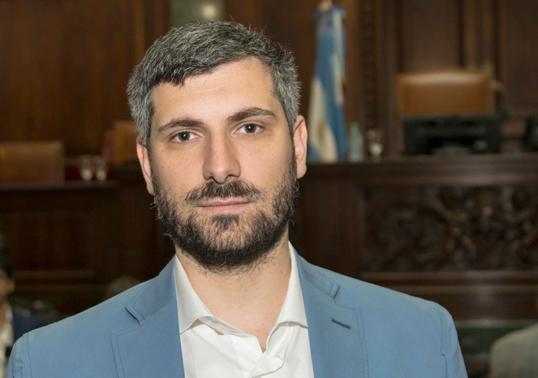 Arturo Pozzali