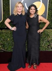 Amy Poehlner y Sara Jayaraman