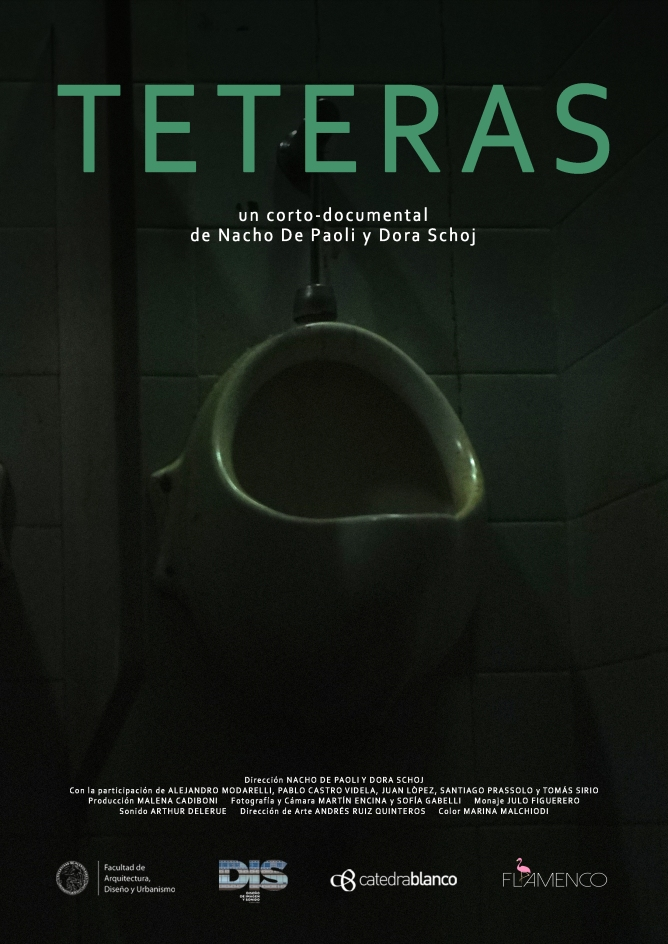 poster teteras